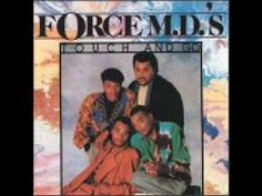 Force M.D.'s - Take Your Love Back
