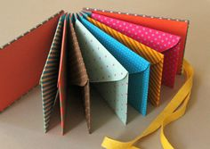 65 Ideas Origami Envelope Tutorial How To Make Envelope Diy, Envelope Book, Paper Flowers Diy, Diy Paper, Paper Crafts, Mini Album Scrapbook, Paper Bag Scrapbook, Homemade Books, Book Projects