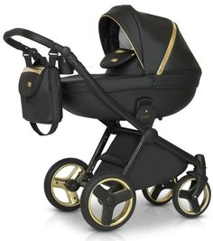 Stroller Pram Travel system with Isofix Eco Leather Mirage Soft Pram Cheap Prams, Siege Bebe, Baby Transport, Mobile Musical, Prams And Pushchairs, Car Fix, Car Seat Accessories, Net Bag, Sons