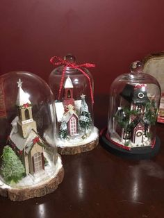 Deck the halls Christmas Town, Merry Christmas To All, Christmas Scenes, Primitive Christmas, Christmas Art, Christmas Projects, Beautiful Christmas, Vintage Christmas, Christmas Lanterns