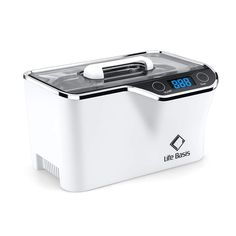Professional Ultrasonic Jewelry Cleaner With Digital Timer for Eyeglasses Rings for sale online Clean Machine, Washing Machine, Jewelry Cleaner Machine, Ultrasonic Jewelry Cleaner, Digital Timer, Septic System, Cleaners Homemade, Household Cleaners, Cleanser