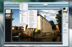 Tech: Letölthető a PhotoFiltre 7: hatékony képszerkesztő, ingyen! - HVG.hu