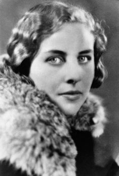 Pamela in the early In terms of looks she was a close rival to her sister Diana. (All photos copyright the Mitford Archive Diana Mitford, Mitford Sisters, Family Jokes, Duke Of Devonshire, People Of Interest, High Society, Great Friends, New Books, The Secret