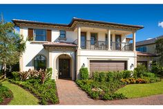 Watercrest At Parkland - Solstice Collection by Standard Pacific Homes in Parkland, Florida Standard Pacific Homes, Parkland Florida, Home Inventory, Outdoor Patio Designs, New Condo, Florida Home, South Florida, Condos For Sale, New Homes For Sale