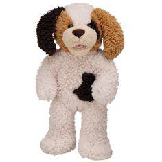 Shaggy Pup - Build-A-Bear
