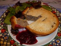 HOLIDAY AND HISTORY MEAT PIE RECIPE YUM! Merry Medieval Meat Pies|Wine Oh TV | Wine Videos, News and Reviews