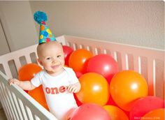 Birthday picture! What a great idea! Love this. …