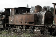 rusty train images - Google Search