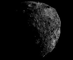 NASA offers best look yet at surface of space rock Bennu Nasa Space Center, Solar System, The Rock, Astronomy, Surface, Universe, Astronauts, Solar System Crafts, Rock