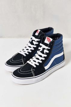 c4adfbabed Vans Sk8-Hi Classic Sneaker Sk8 Hi Vans
