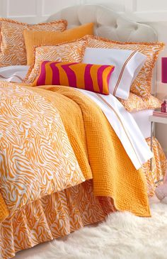 Amity Home #kids bedrooms #girls bedding need some inspiration for Grace's new room