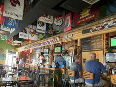 Sundogs Raw Bar and Grill, Corolla, NC