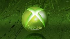 Check out this awesome collection of Xbox 360 wallpapers, with 70 Xbox 360 wallpaper pictures for your desktop, phone or tablet. Video Games Xbox, Xbox 360 Games, Computer Wallpaper, Cool Wallpaper, Mobile Wallpaper, Riot Points, Full Hd Pictures, Xbox 360 Console, Green Logo