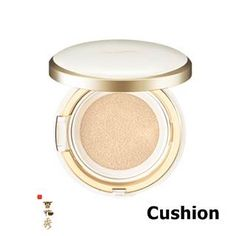 [ Sulwhasoo ] Evenfair Perfecting Cushion 15g * 2ea, Korean Best Cosmetics, Free Shipping