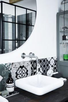 ARTTILES – Design fliser, klinker, kakler og mosaik til stue, køkken- og badeværelse