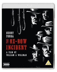 The Ox-Bow Incident - Blu-Ray/DVD (Arrow Academy Region B/2) Release Date: July 4, 2016 (Amazon U.K.)