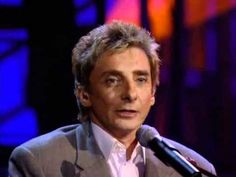 Barry Manilow...Even Now