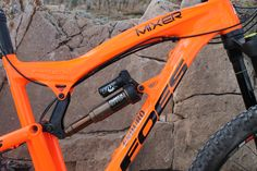 On Review: The Foes Mixer Enduro.
