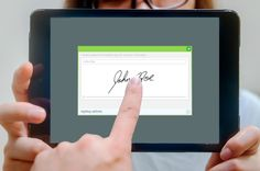 DocuSign partners with major payment providers to offer pay at signing