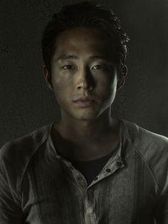 Interview with Steven Yeun (Glenn) of The Walking Dead