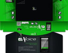 """Check out new work on my @Behance portfolio: """"Tablet e-Voice DL"""" http://be.net/gallery/34500499/Tablet-e-Voice-DL"""