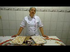 Como fazer Biscoito Amanteigado (por Fernando Couto) - YouTube
