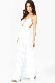 Endless Dream Maxi Dress