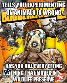 10 Hilarious Borderlands 2 Memes « GamingBolt.com: Video Game News, Reviews, Previews and Blog