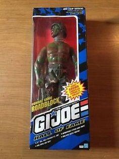 G I Joe 12 Inches Mortar Attack Action Figure