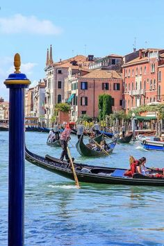 Rome – places to see, places to stay Places Around The World, The Places Youll Go, Places To See, Around The Worlds, Venice Travel, Italy Travel, Italy Art, Italy Italy, Grand Canal