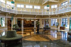 Photo Tour of Port Orleans Riverside Resort