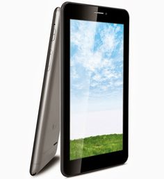 iBall Slide 7236 2G Android Tablet Price In India