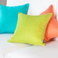 Herringbone Linen Cushion Cover - cushions  £29