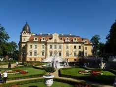 Sorokpolány-Kolos-Kastély Palaces, Homeland, Amazing Places, Hungary, Tao, The Good Place, Mansions, House Styles, World