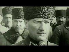 Senden Daha Güzel Şarkısına Muhteşem Klip (Atatürk) - YouTube