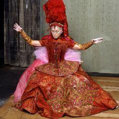 Madonna by Steven Klein X-static Process - 2003