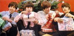 A Beatles Christmas