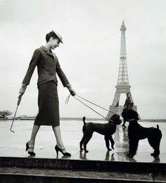 Dior Suit, 1940