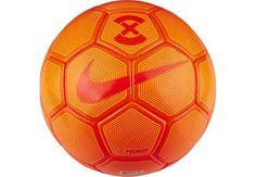 Bright Citrus Nike SCCRX Premier Futsal Ball. Hot at SoccerPro.