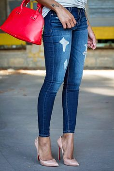 The Daileigh   Express jeans