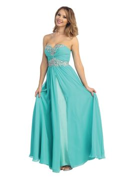 These and other Sexy Prom Dresses at Bridal & Formal by RJS Tel 615-522-0201