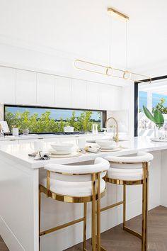 Interior Design Inspiration, Decor Interior Design, Interior Decorating, Kitchen Inspiration, Mcdonald Jones Homes, Display Homes, Key Design, Design Consultant, Home And Living