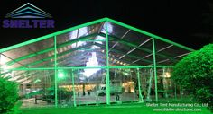 Wedding Tent   Wedding Venue   Marquee Tent   Namioty weselne   30*30m transparent tent with clear PVC fabric