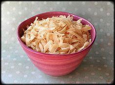 marseillské mýdlo - vločky Coconut Flakes, Cabbage, Spices, Vegetables, Desserts, Food, Marseille, Meal, Deserts