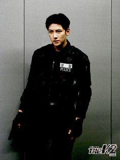 194 Best The K2 Ji Chang Wook Yoona Images Ji Chang
