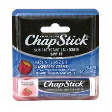 chapstick orig. logo Chapstick pkg 2013