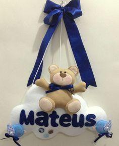 Boy Toddler Bedroom, Toddler Boys, Felt Crafts, Diy And Crafts, Kit Bebe, Baby Shawer, Felt Toys, Infant Activities, Baby Cribs