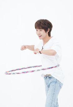 Renjun in Weekly Idol Taeyong, Jaehyun, Winwin, Nct 127, Weekly Idol, 24. August, Huang Renjun, Light Of My Life, K Idol