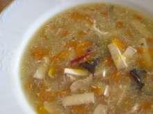 Kôprová smotanová polievka • Recept | svetvomne.sk Cheeseburger Chowder, Tofu