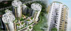 Vaswani Reserve offers 232 units, in a combination of 3, 4 and 5 Bedroom apartments in both single-level and duplex styles..